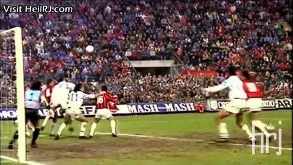Marco van Basten ● The Flying Dutchman