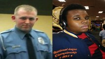 Grand jury decides not to indict officer Darren Wilson in shooting death of Michael Brown