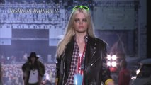 DSQUARED Spring Summer 2012 Milan HD 1 of 3 pret a porter women by Fashion Channel