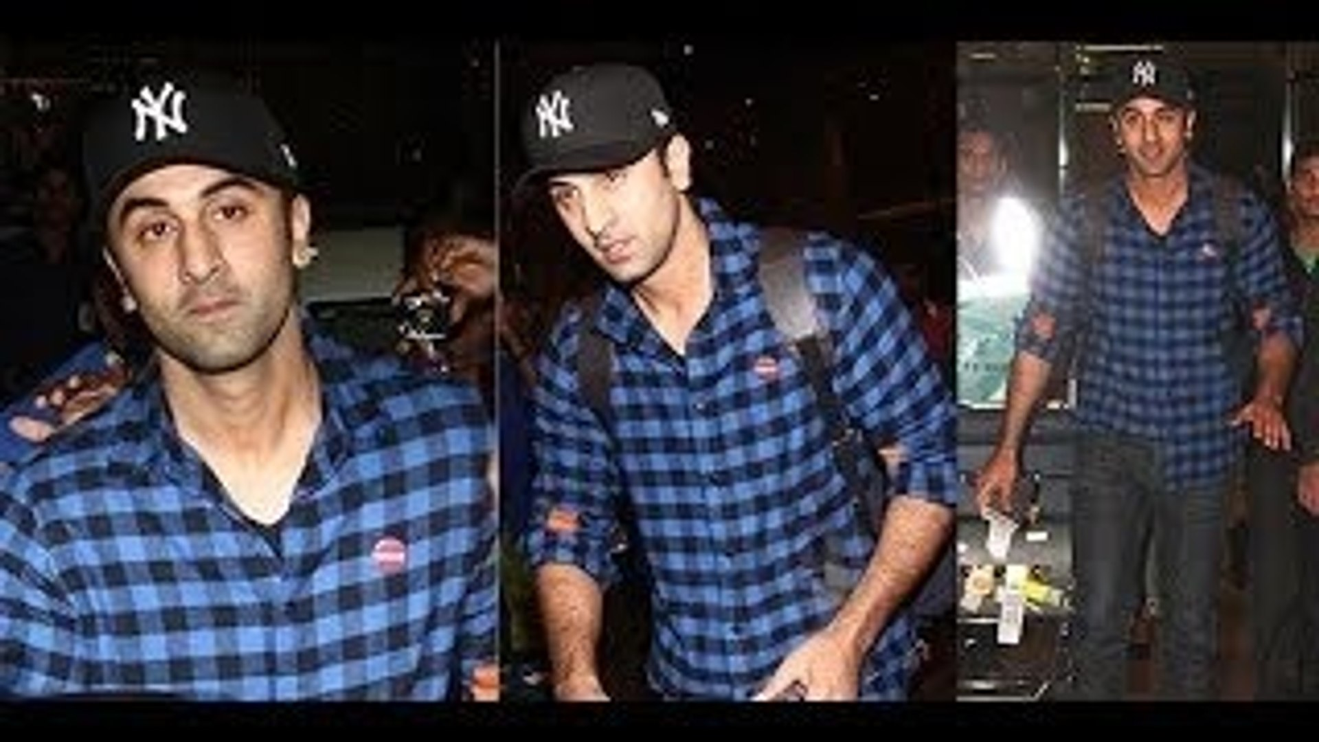 Ranbir Kapoor to Return from London to India in the Midst of His Ae Dil Hai Mushkil Shoot