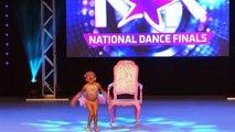 Layla Farzad Diamonds 2015 Kar Nationals
