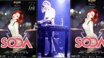 DJ Soda - New Thang ft. Booty Bounce - Live in Bangkok Thailand