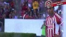 Marco Fabian Gol Atlas vs Chivas Highlights 0-1 Clasico Tapatio 11.11.2015