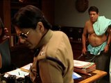 Om Puri, Paresh Rawal &  Archana Puran Madhav Strips In Front Of Bhavani (hilarious comedy Scene of Bollywod Movie)