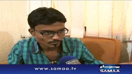 Ex News Channel Staffer Among Dacoits Killed in Karachi