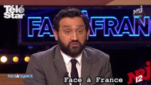 Face à France : Cyril Hanouna et Benjamin Castaldi s'expliquent en direct