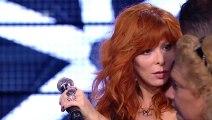 Mylene Farmer - Répétitions Nrj Musics Awards 2015 ( L'intégral )