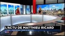 Matthieu Ricard : voici ce qui peut troubler sa sérénité !