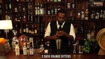 Tequila Mint Smah - Tequila Cocktail selber mixen - Schüttelschule by Banneke