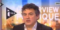 Pelloux regrette les publications de certains médias après les attentats contre «Charlie Hebdo»
