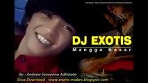 ♫ DUGEM HOUSE MUSIK NONSTOP REMIX INDO HITS TERBARU 2015 ♥ DJ EXOTIS Mabes™
