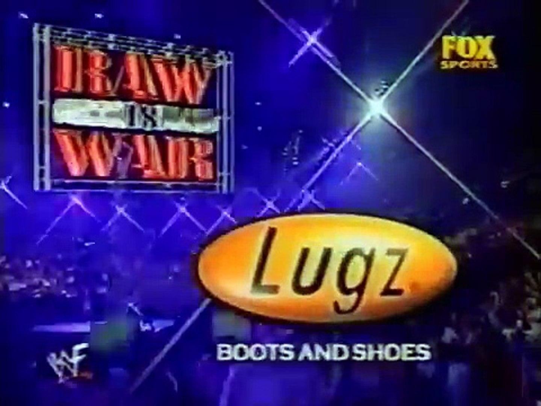 Lita & Matt Hardy vs. Shane Helms & Torrie Wilson nostalgia show