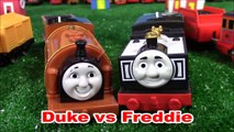 Worlds Strongest Engine 32! Thomas and Friends Competition!