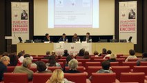 30 ans après la « petite idée » de Coluche, s'engager encore - quatrième table ronde : Les collectivités territoriales et la lutte contre la pauvreté