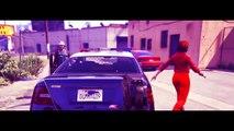GTA5 Bloods Vs Crips Ep. 4 - Alliance