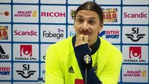 Zlatan Ibrahimovic boasts he put Sweden and France on the map