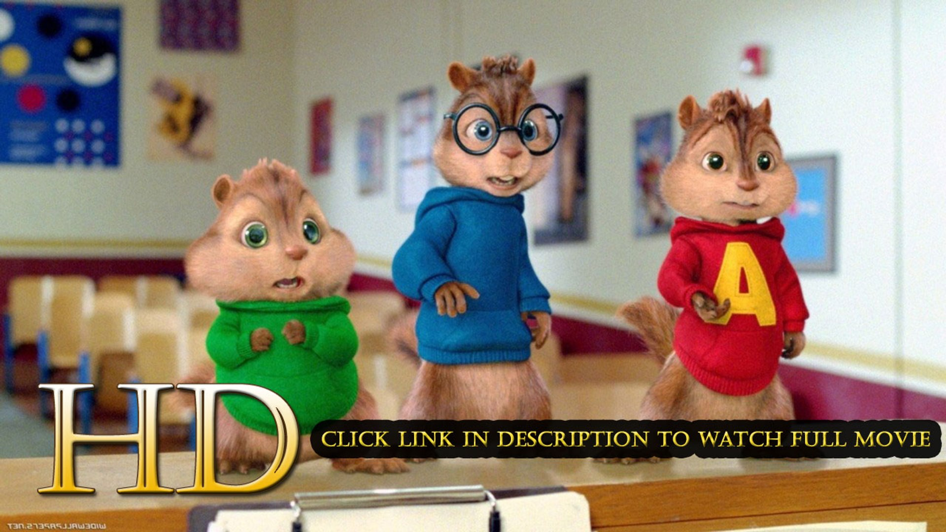 alvin and the chipmunks road chip online free full movie