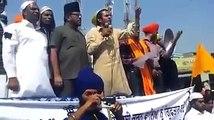 Punjabi Muslims Lok Sikhan Da Poora Sath De Rahe Ne II Shame on who dont Support the TRUTH