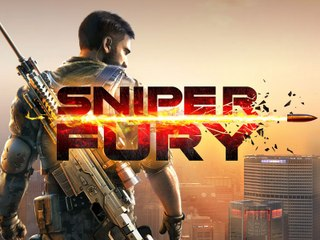 Sniper Fury nuovo shooter game per iOS Android e Windows - AVRMagazine.com