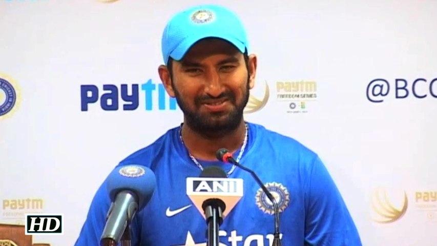 IND vs SA 2nd Test Pujara Confident of beating SA again