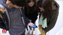 """Future région : les jeunes réagissent au film avec """"Double P Riquet"""""""