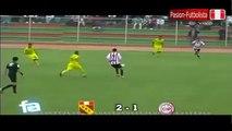 Unión Huaral vs Walter Ormeño 1 1 Segunda División Resumen y Goles 2014 06/07/2014