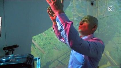 Inventer Demain 2015 : la réalité virtuelle immersive