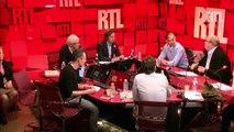 A la bonne heure - Stéphane Bern et Paul Belmondo - 12 Novembre 2015 - partie 3