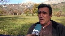 """Hautes-Alpes :  Le """"Collectif Drac"""" mobilisé face à l'enquête publique et la zone sanitaire des Ricous"""