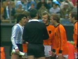 World Cup Final 1978 - Argentina vs. Holland