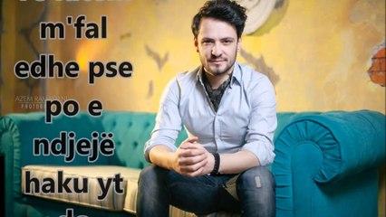 Egzon Pireci - Me fal  (Official Lyrics Video)