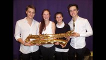Le grand blond - BAND'A LEO JUNIOR