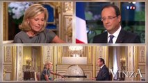VinzA démonte Hollande (part4)