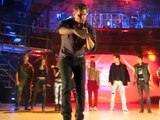 Christian Meier: Esa sí es una mujer y Quédate en 'Av LarcoElMusical'