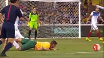 Australia vs Kyrgyzstan 3-0. All GOALS. WC Qualification 12_11_2015