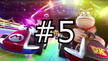 Top 5 Smash Bros Veterans! - Super Smash Bros Week