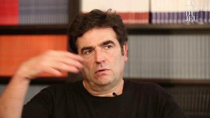Vidéo de André Glucksmann