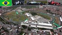 Entretien avec Jean-Louis Moncet avant le GP du Brésil 2015