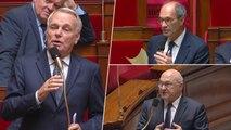 Comment l'Assemblée a adopté l'amendement Ayrault contre l'avis du gouvernement