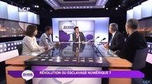 Ça Vous Regarde - Le débat : Révolution ou esclavage numérique ?