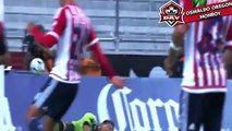 Chivas vs Atlas 2015 1-0 RESUMEN Y GOL Liga MX Clasico Tapatio 11.11.2015