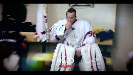 HCMAG vs GRENOBLE - L'Equipe 21