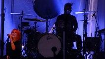 """""""Decode"""" Paramore@Borgata Event Center Atlantic City 5/8/15 Writing the Future Tour"""