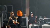 """Misery Business (Fan Onstage)"" Paramore@Borgata Event Center Atlantic City 5/8/15"
