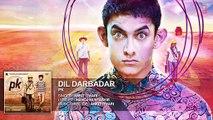 'Dil Darbadar' Full Song - PK [2014] - Ankit Tiwari -Aamir Khan, Anushka Sharma - T-series - Video Dailymotion