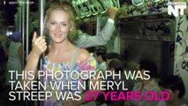#TBT When Meryl Streep Was Not Cast Because She Was 'Ugly'