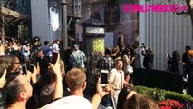 Kendall & Kylie Jenner Launch Topshop Collection At The Grove 6.3.15 - TheHollywoodFix.com