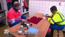 Régionales 2015 : l'emploi au coeur de la campagne dans le Nord-Pas-de-Calais-Picardie