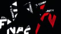 [FNAF 4 SFM] Five Nights at Freddys 4 Jumpscares | FNAF Animatronic Jumpscare!