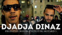 Djadja et Dinaz - Freestyle Booska Motard 3